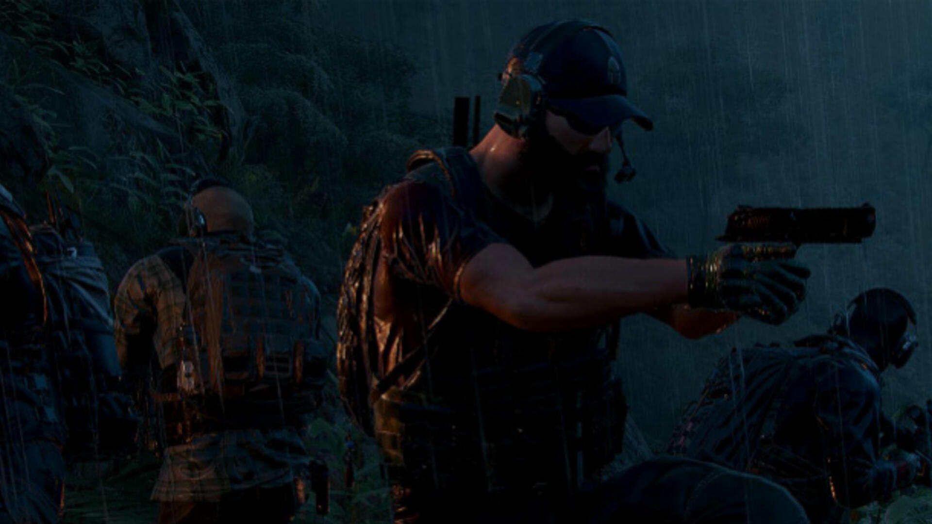 You'll Need a Good Squad To Win In Ghost Recon: Wildlands' Ghost War