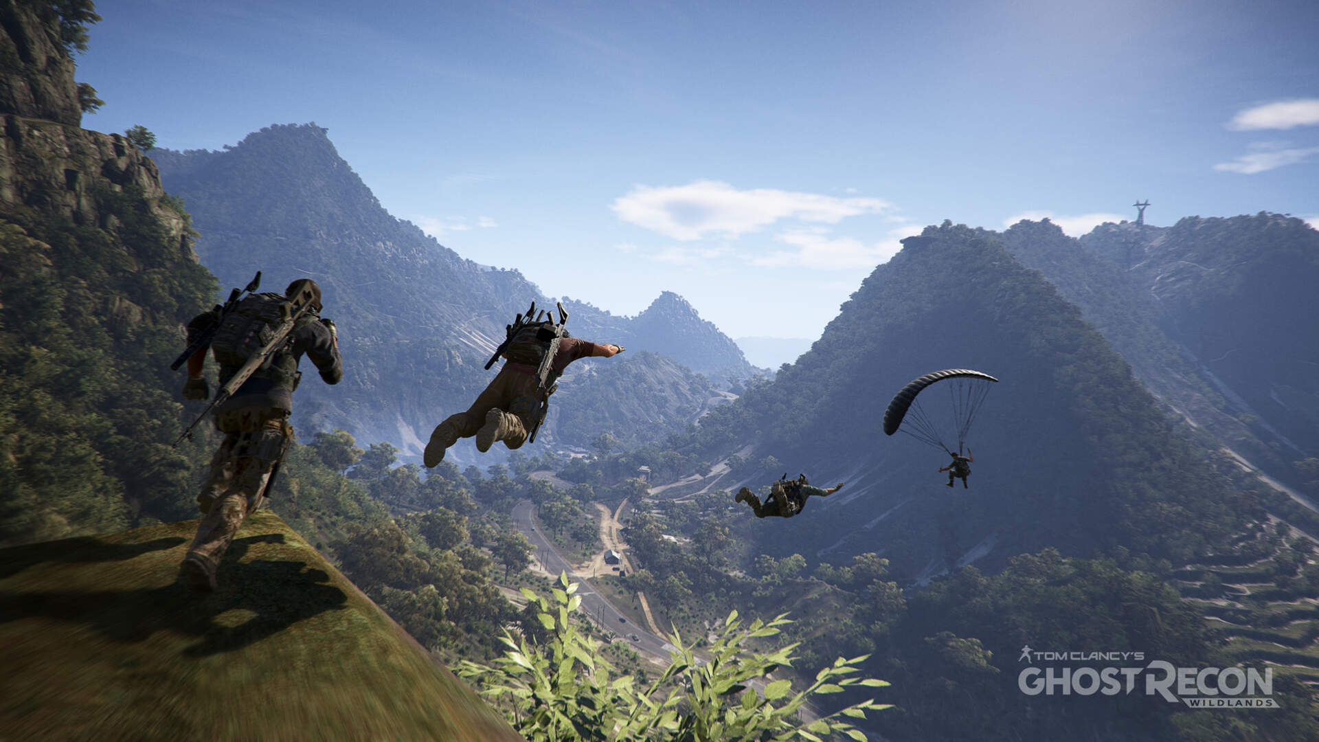 Ghost Recon Wildlands Really Needs an Endgame