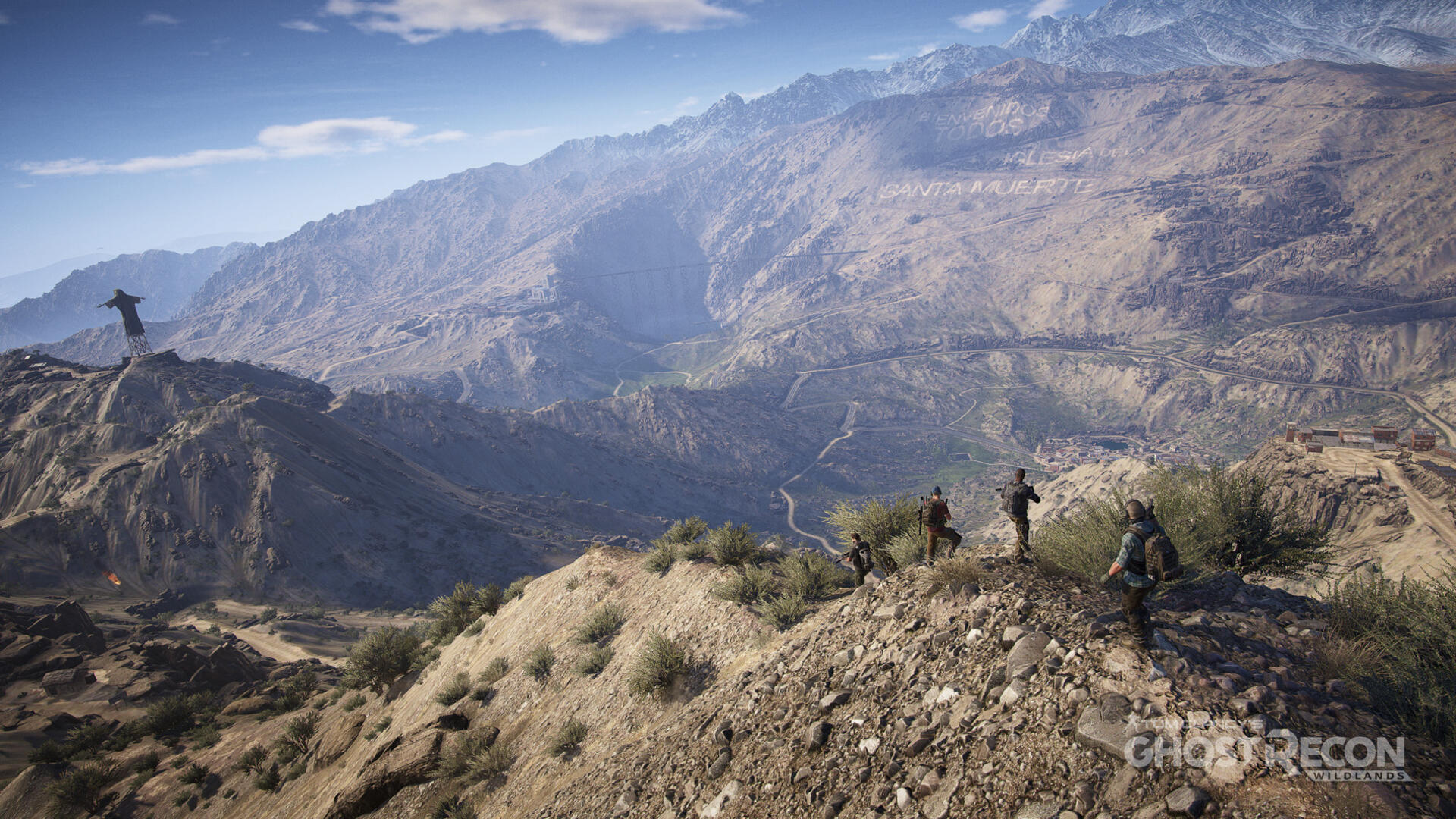 Ghost Recon Wildlands' Community Finds Glitches, Bugs, but Overall Feedback is Very Positive