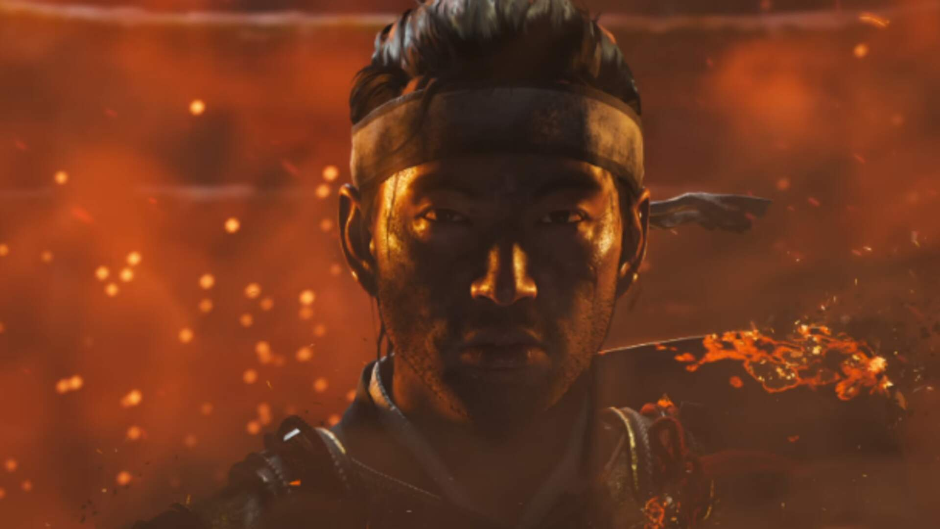 "Ghost of Tsushima Dev Promises ""There's No Waypoint"" To Follow"