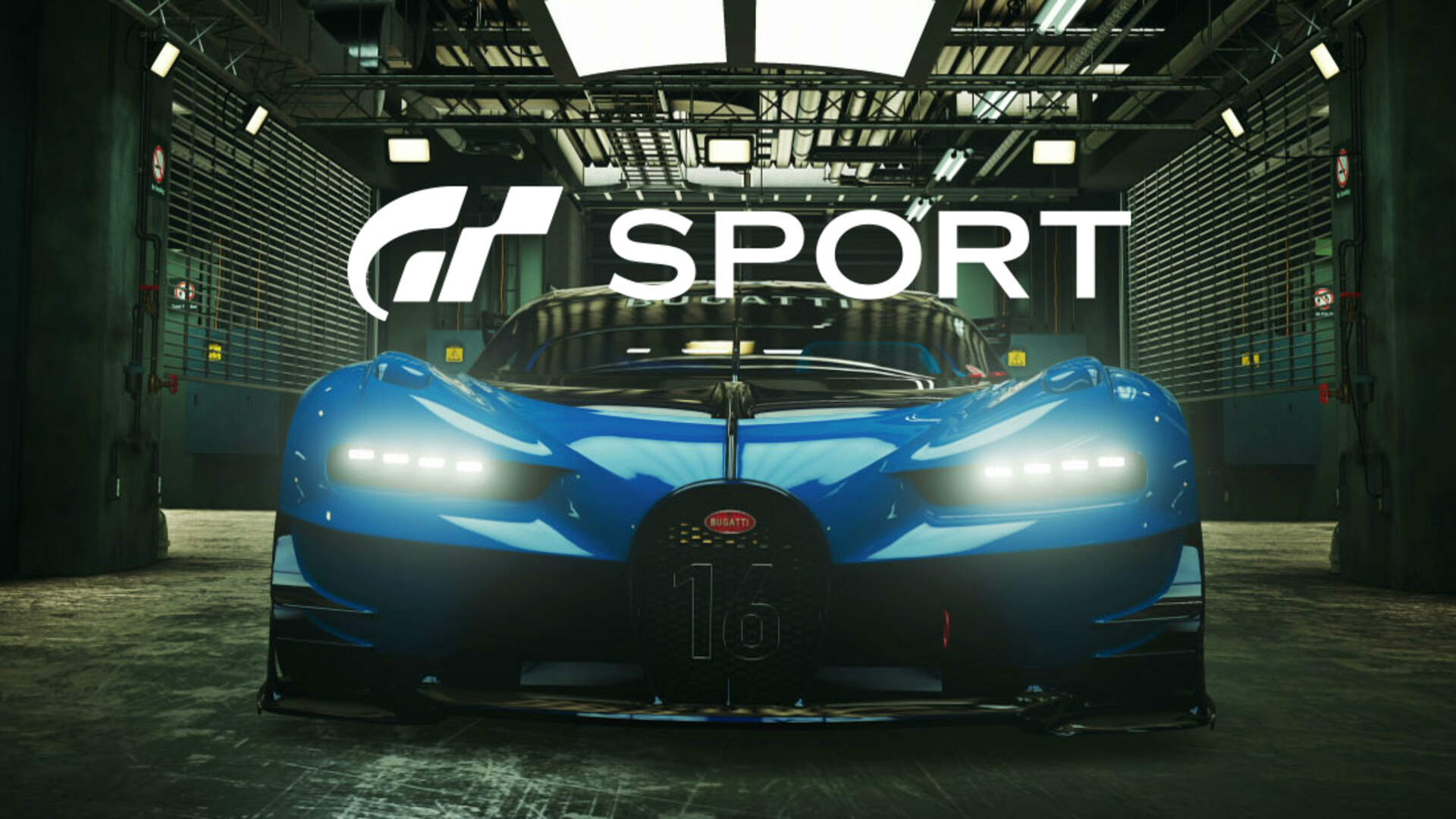 GT Sport 1.15 Update Adds new Track and Cars
