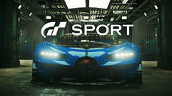 "Gran Turismo Sport Creator On The Competition: ""No One Has Anything On Us"""