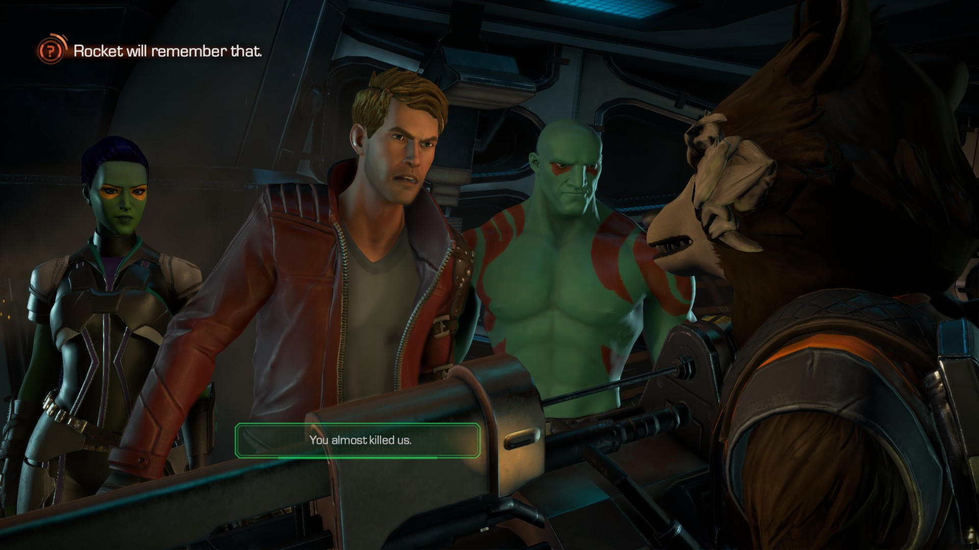 marvel s guardians of the galaxy the telltale series episode 1
