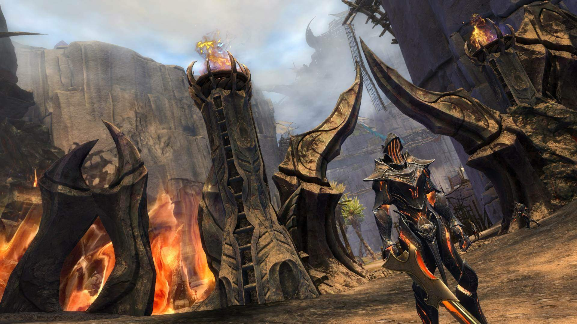 Guild Wars 2 Developer ArenaNet the Latest Studio to be Hit by Layoffs After Canceling Unannounced Projects