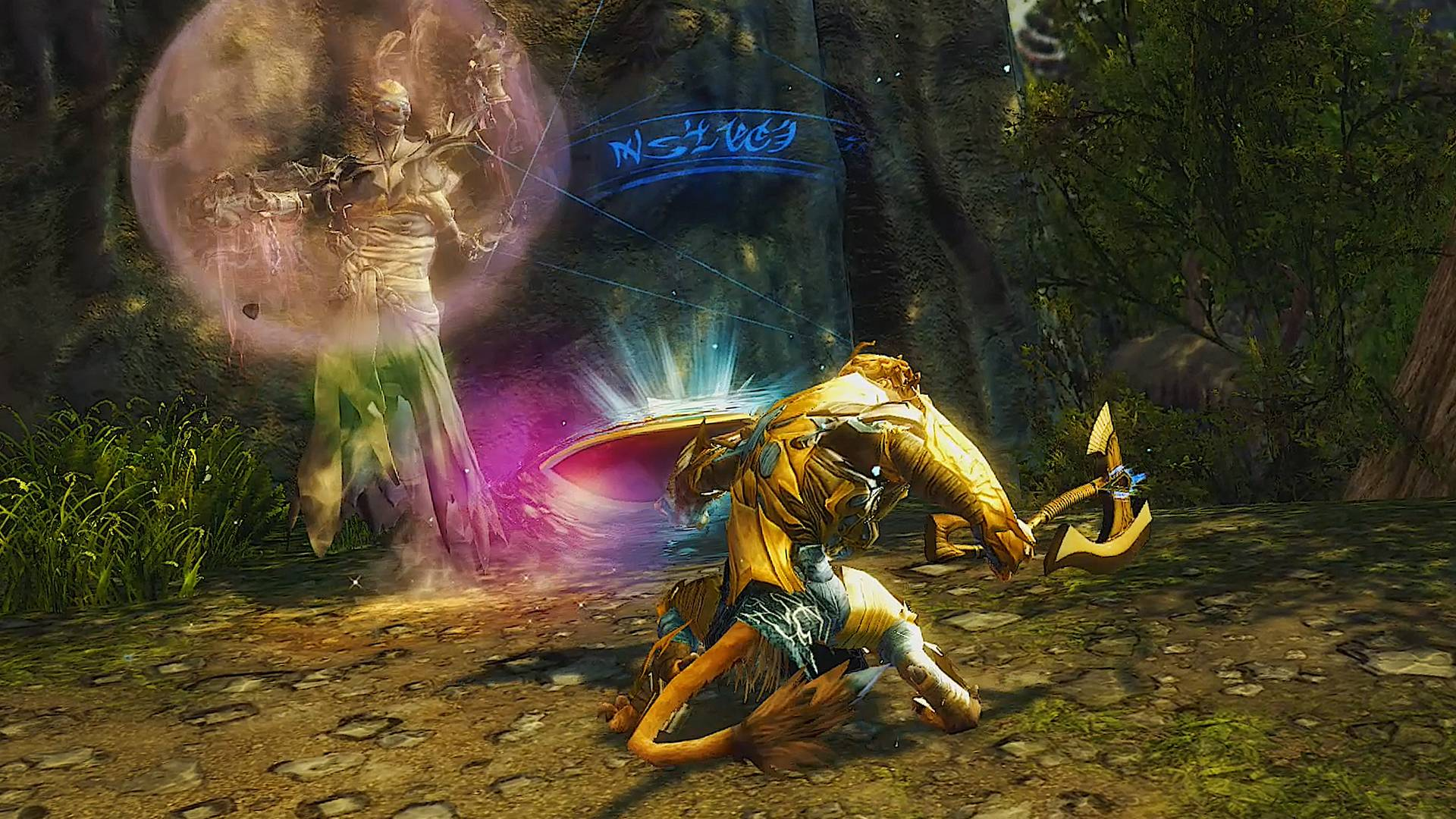Guild Wars 2 Path of Fire's Soulbeast Specialization Was The Hardest