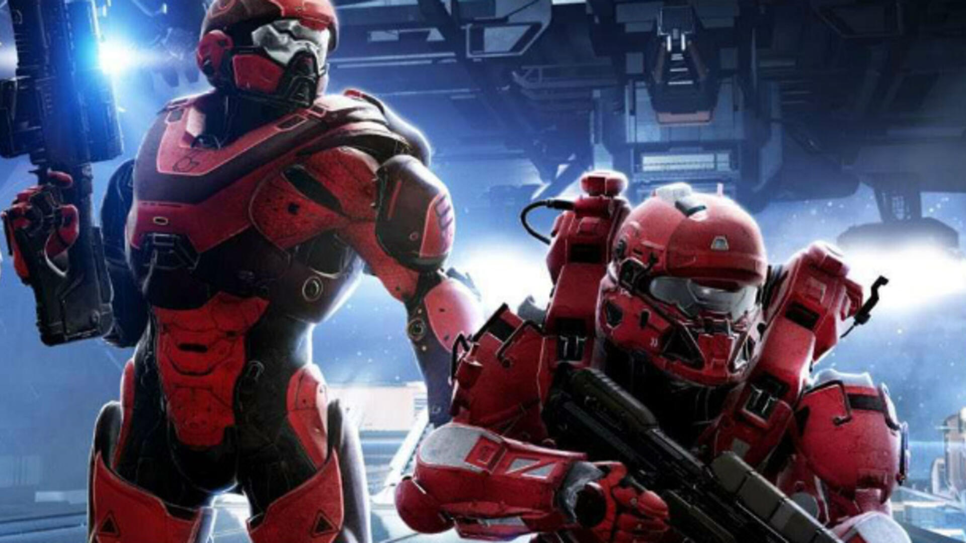 Halo 5 The Master Chief Collection And Halo Wars 2 Getting Xbox