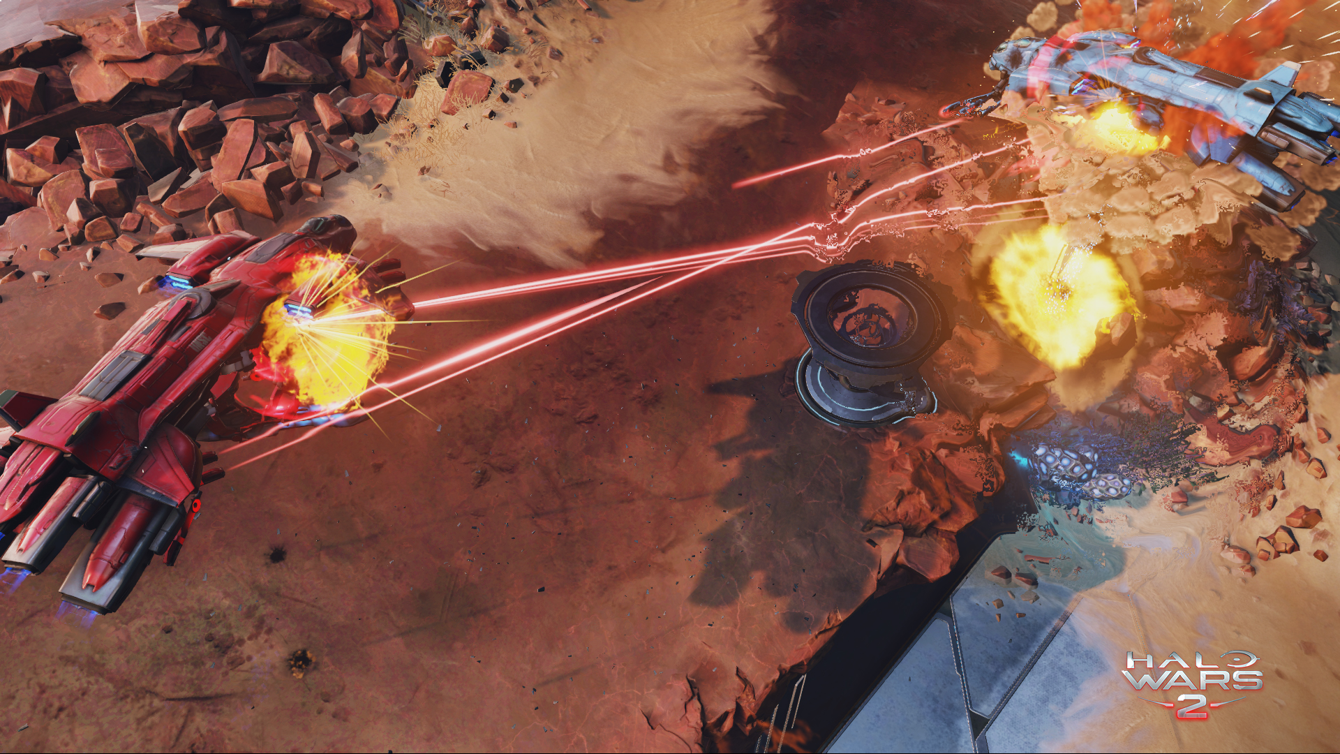 Halo Wars 2 Has The Unique Opportunity To Transcend Many Of The Rts Genre U0026 39 S Weaknesses