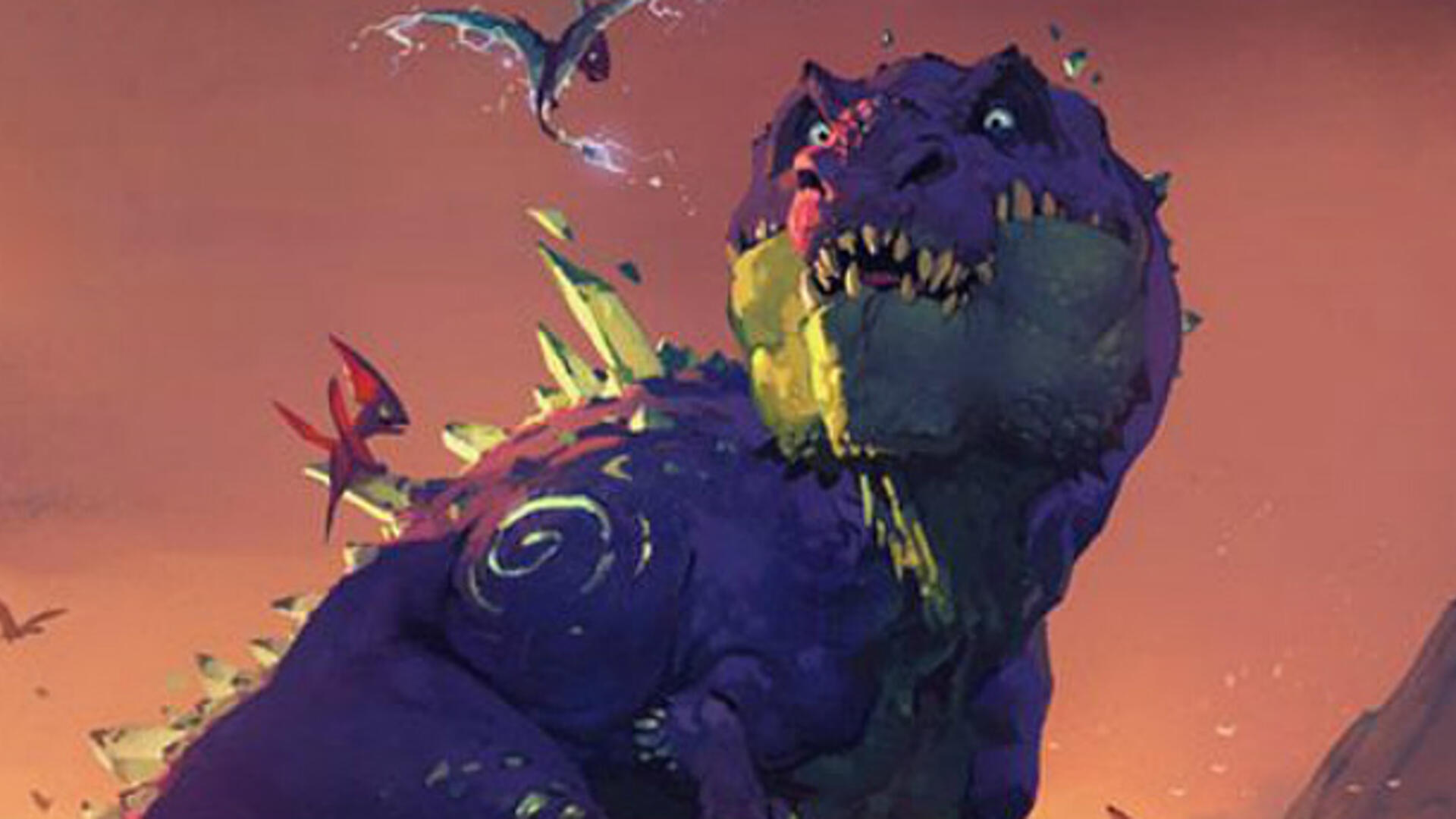 Hearthstone's Un'Goro Expansion Launches on April 8
