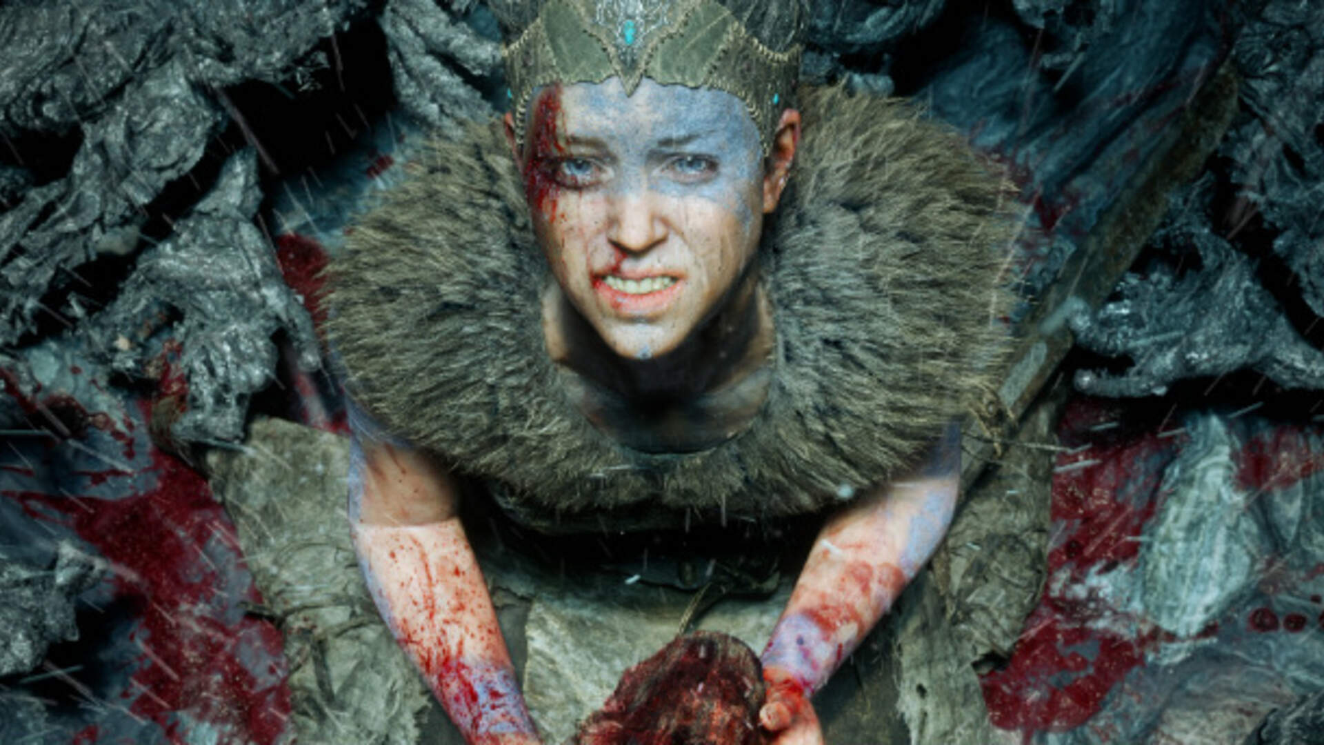 Hellblade VR Is a Free Add-On for Oculus and Vive, but PS VR Misses Out