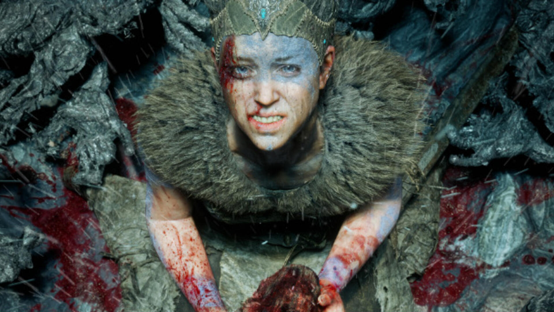 Hellblade: Senua's Sacrifice Sweep BAFTAs While Breath of the Wild Mostly Snubbed
