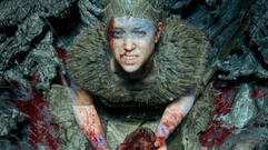 Hellblade's Budget Required Ninja Theory to Use Their Own Boardroom as a Motion Capture Studio
