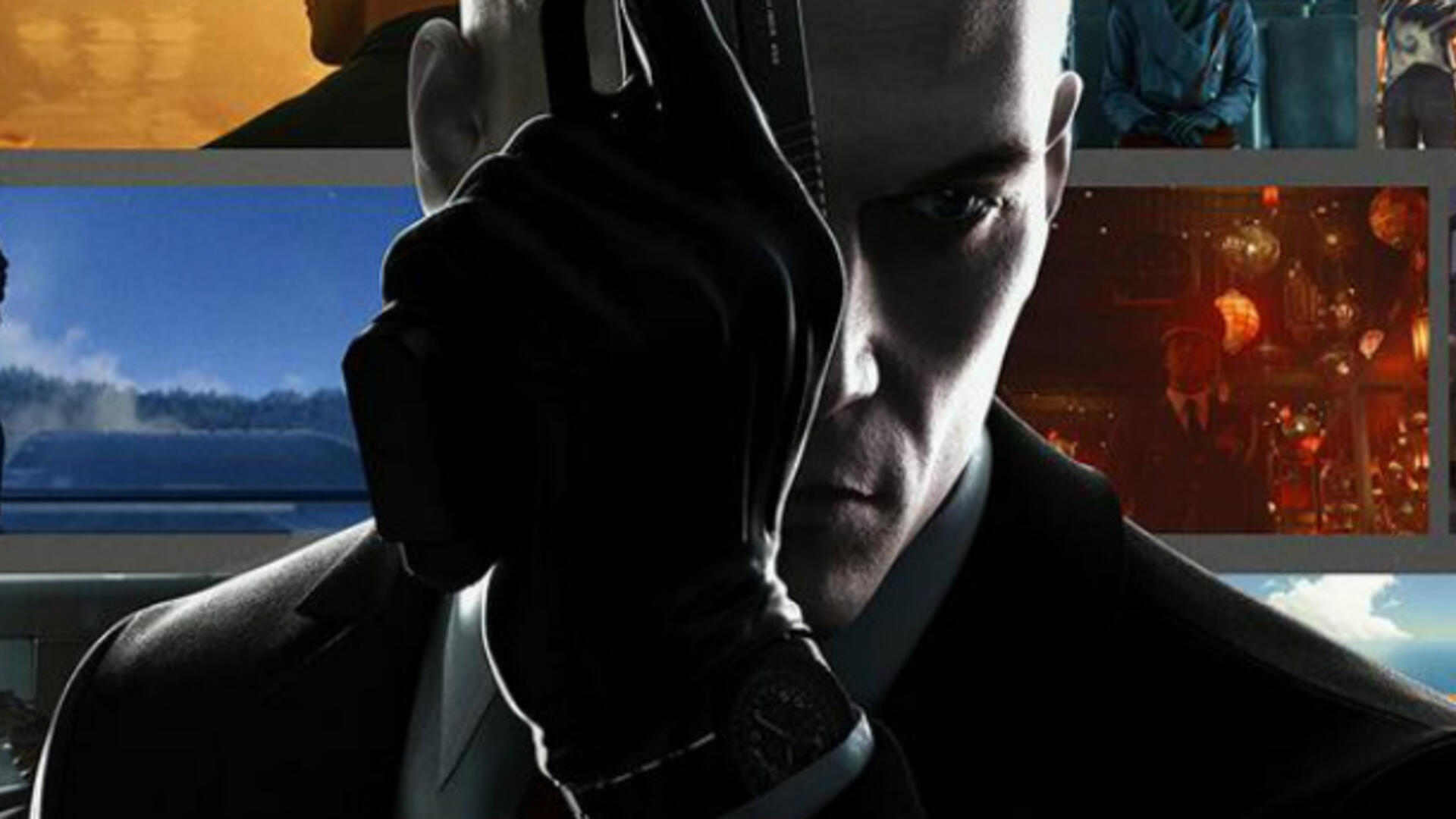 IO Interactive Teases the Next Hitman Game