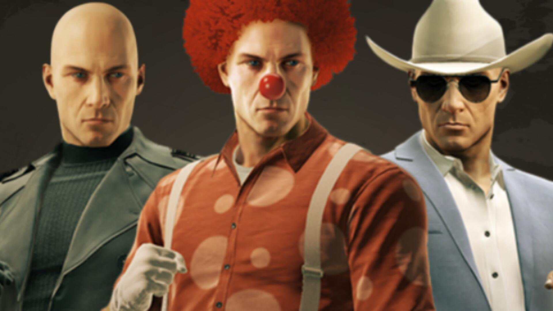Hitman Gets a Game of the Year Edition With Additional Campaign