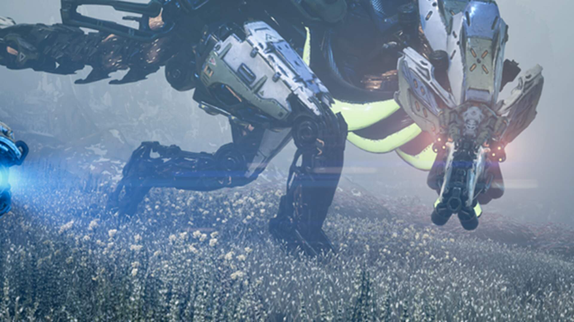 Guerrilla Games Wants to Release Games Every Two to Three Years