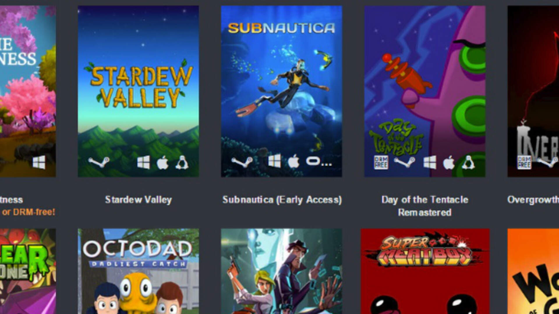 Humble Freedom Bundle Donations Go To The ACLU