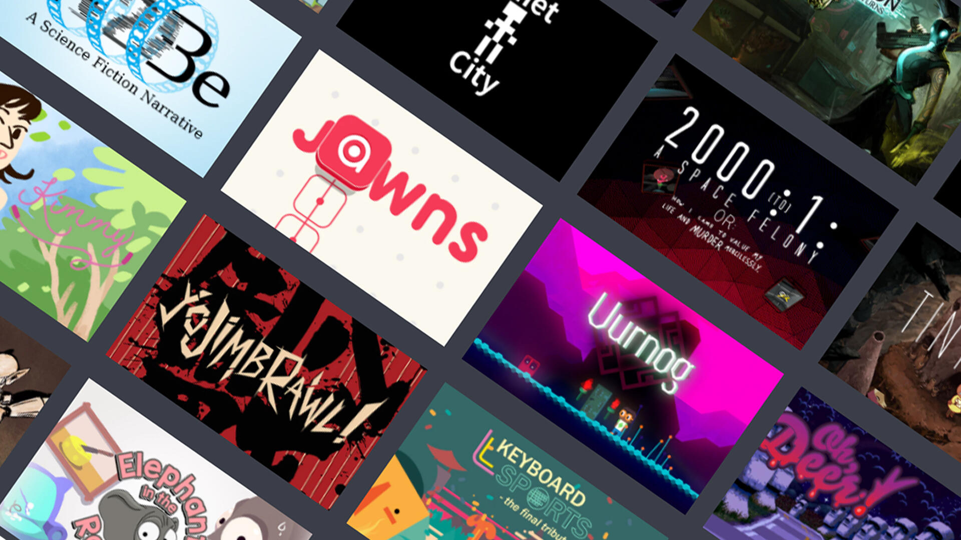 Humble Adds Limbo, Teslagrad, Shadowrun Returns, and More to Its Batch of Trove Games