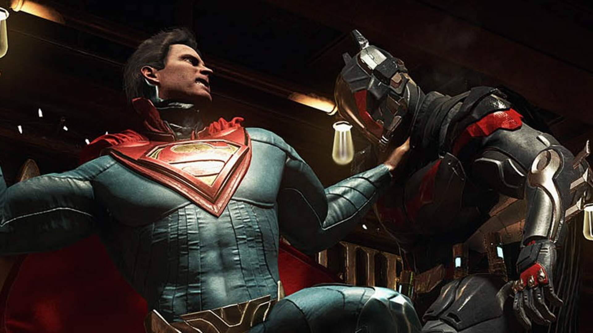 Injustice 2 Guide Earn Xp Quickly Tips And Tricks How To Unlock Character Items How To Earn Mother Boxes Usgamer