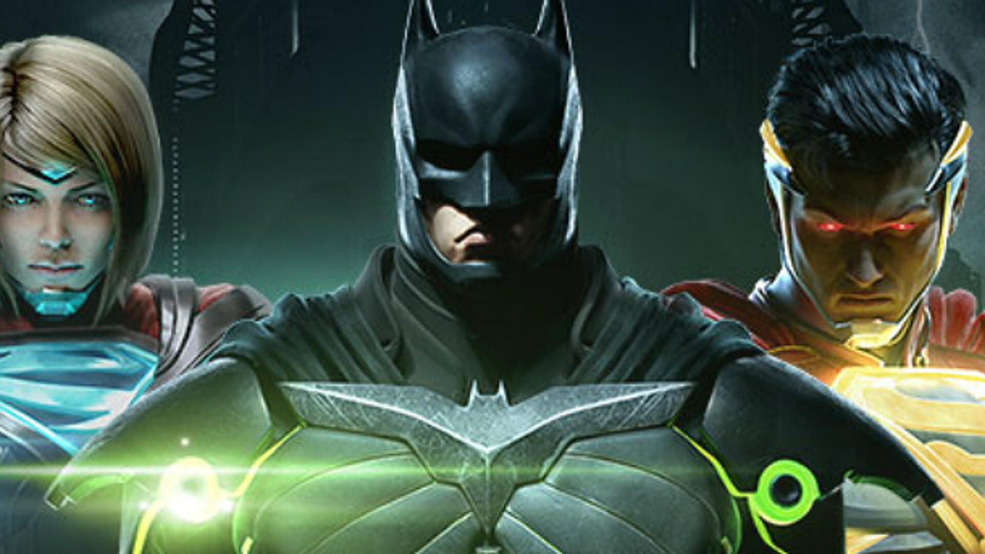 Injustice 2 Review: Doing Justice to the Long History of the DC Universe