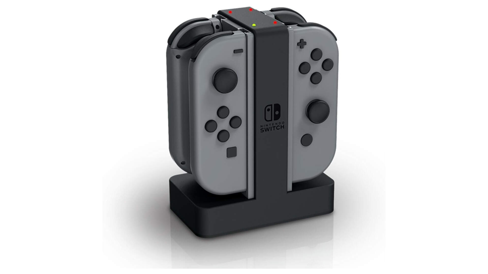 Amazon offering a Nintendo Switch JoyCon charging dock for less than $18 in Year End deals