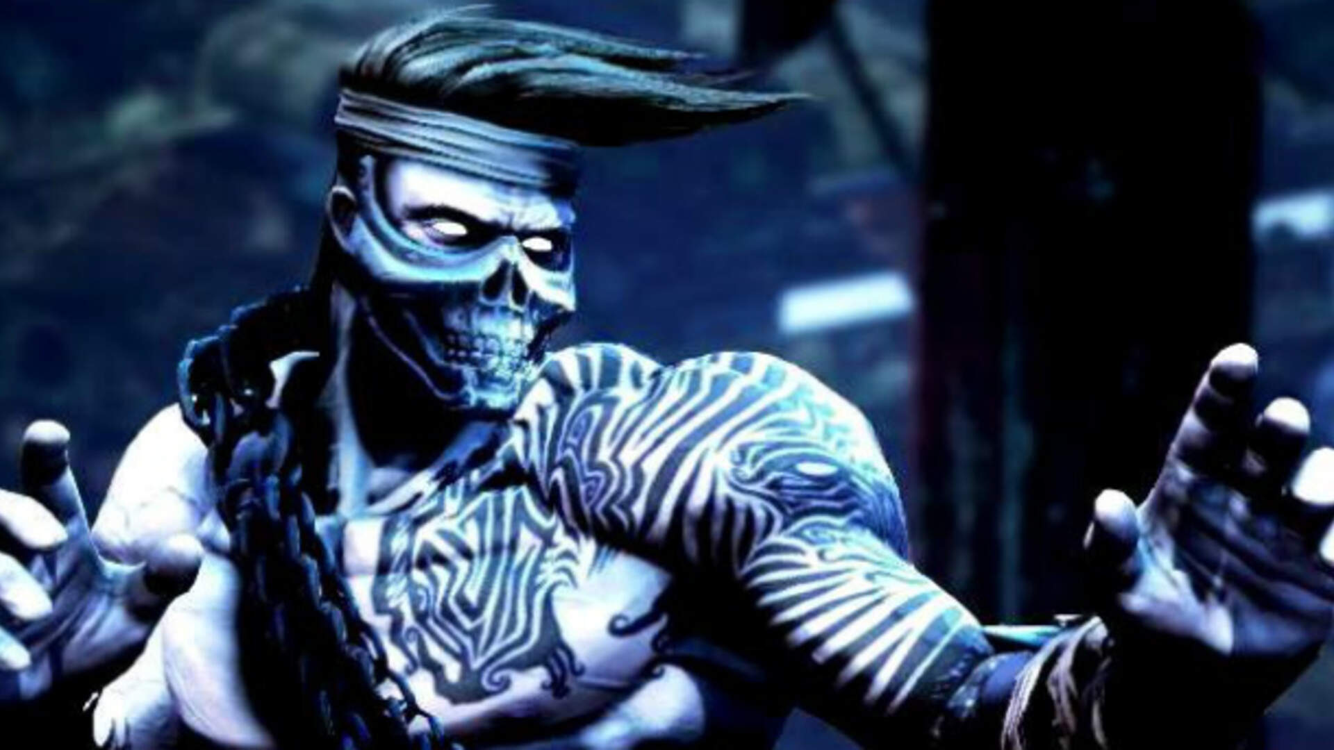 Killer Instinct on Steam Will Let You Play With Xbox One and Windows 10 Players