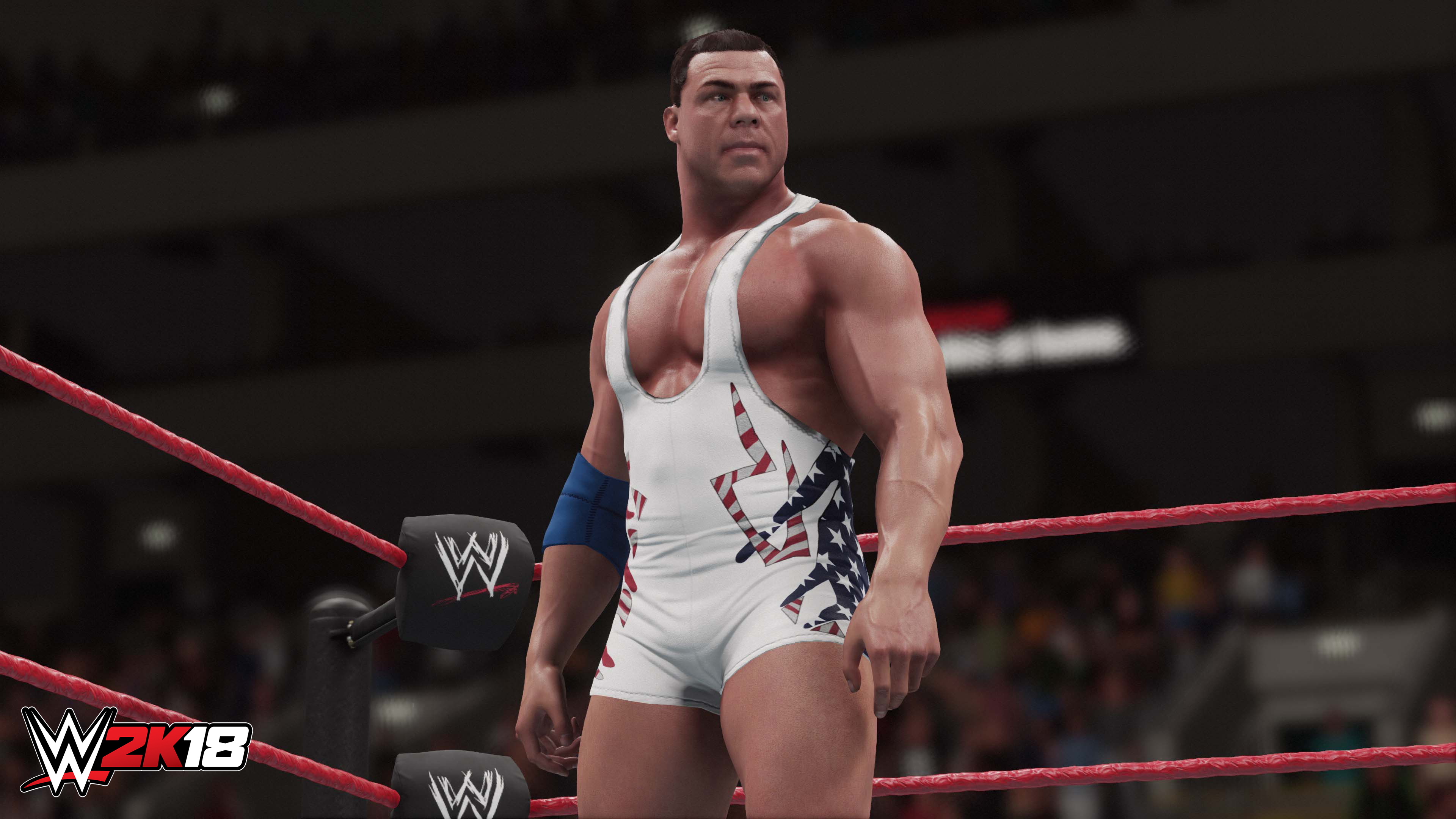 WWE 2K18 PS4 and Xbox One Controls - All Moves, Buttons