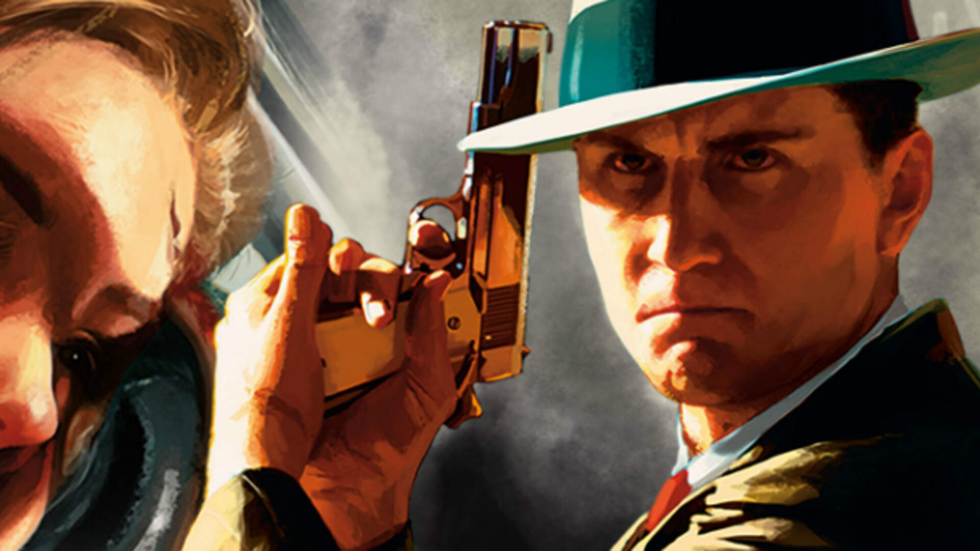 L.A. Noire on Switch Is a Great Port That Doesn't Fix the Flawed Original