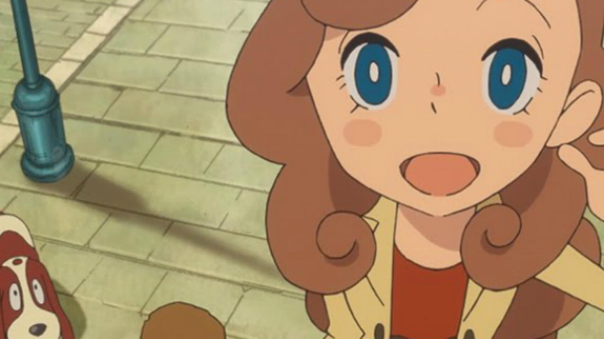 Lady Layton Gets a New Name, Mobile Version Coming Worldwide on July 20