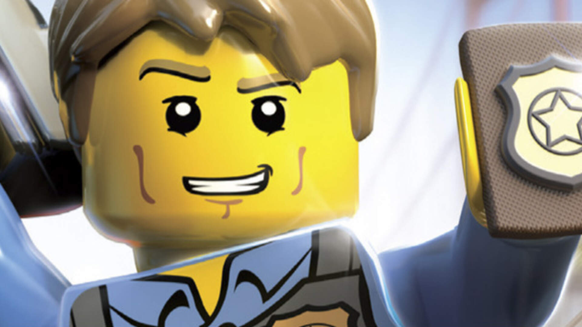 LEGO City Undercover Re-Release Coming in April, Includes Co-Op