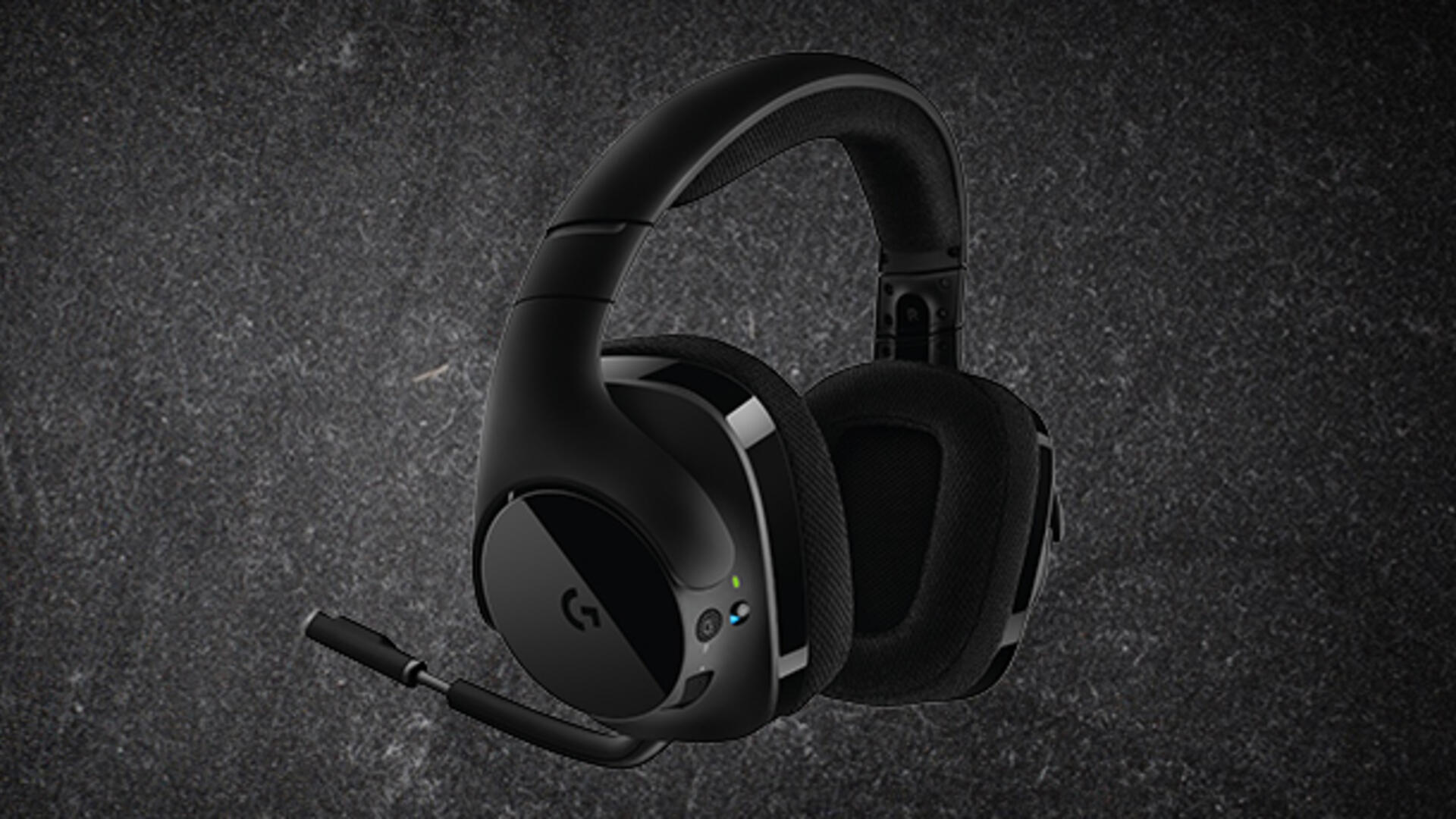 Logitech G533 Headset Review: Elegant Simplicity in a Gaming