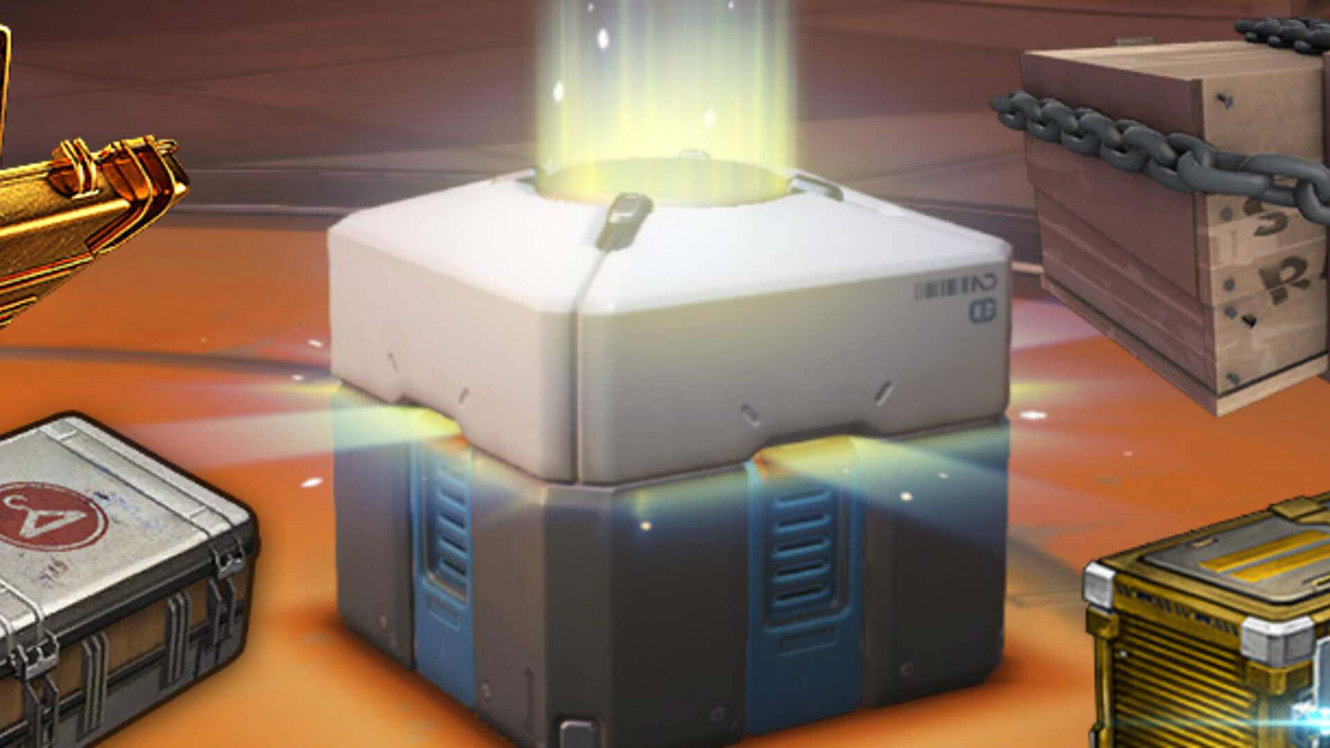 Loot Boxes Removed in Europe from Overwatch, Heroes of the Storm, and NBA 2K to Comply With Region-Specific Gambling Laws