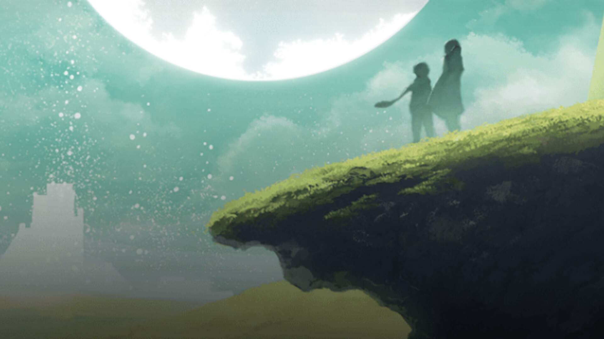 I Am Setsuna Studio Pays More Homage To Chrono Trigger With Lost Sphear