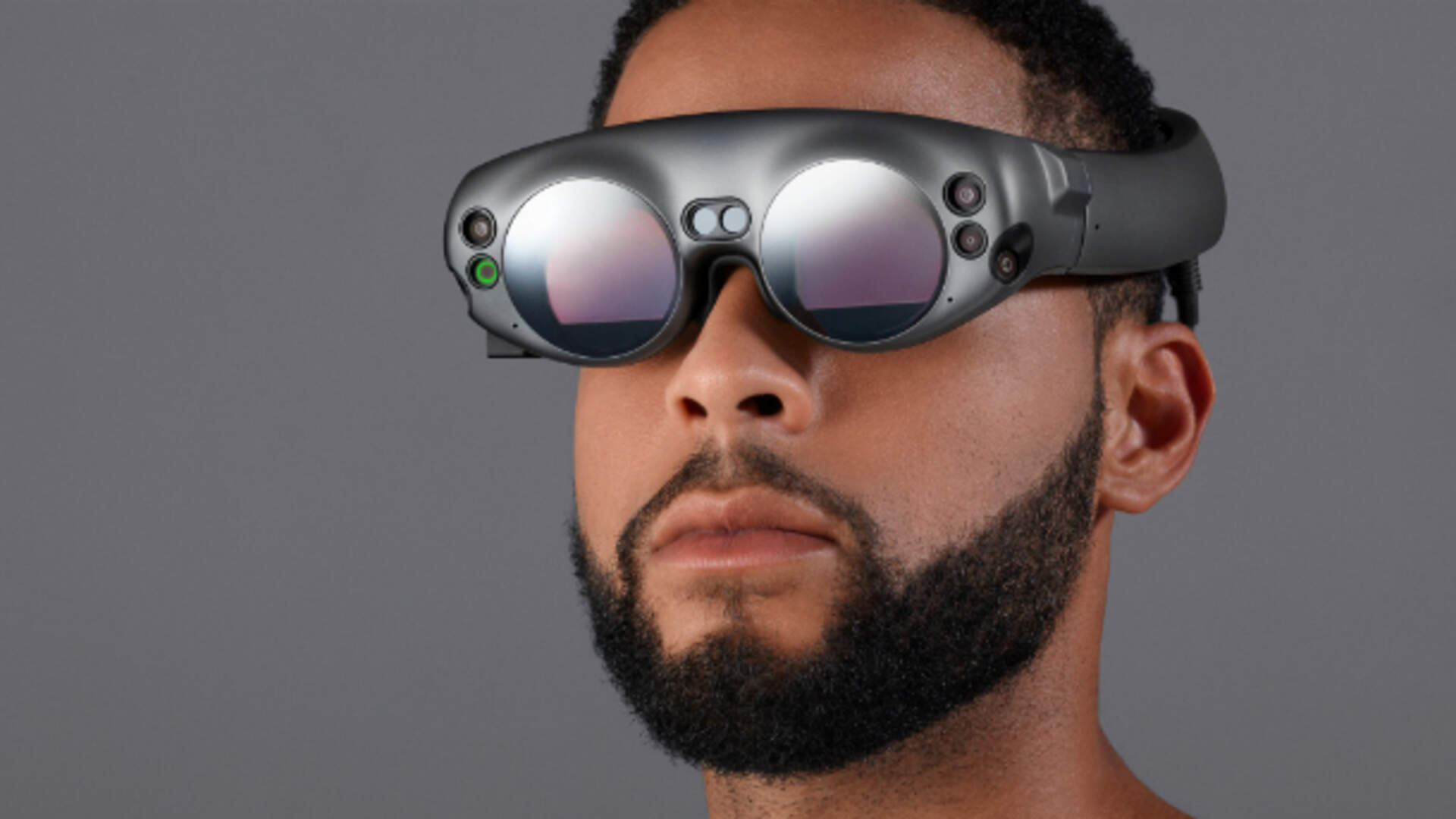 Magic Leap Shipping Its Augmented Reality Headset In 2018