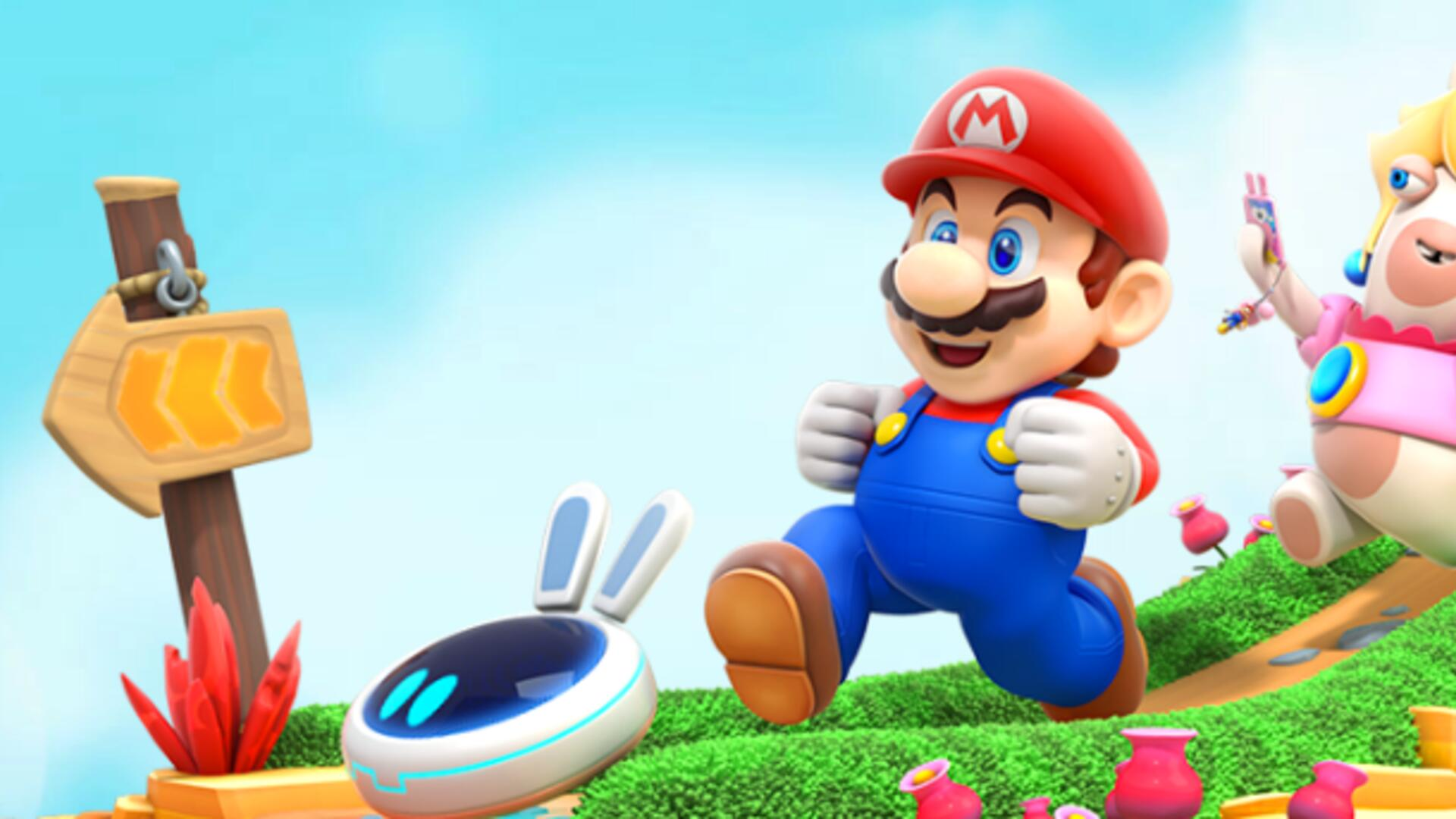 Mario + Rabbids: Kingdom Battle Review: This Combo Was The Right Strategy