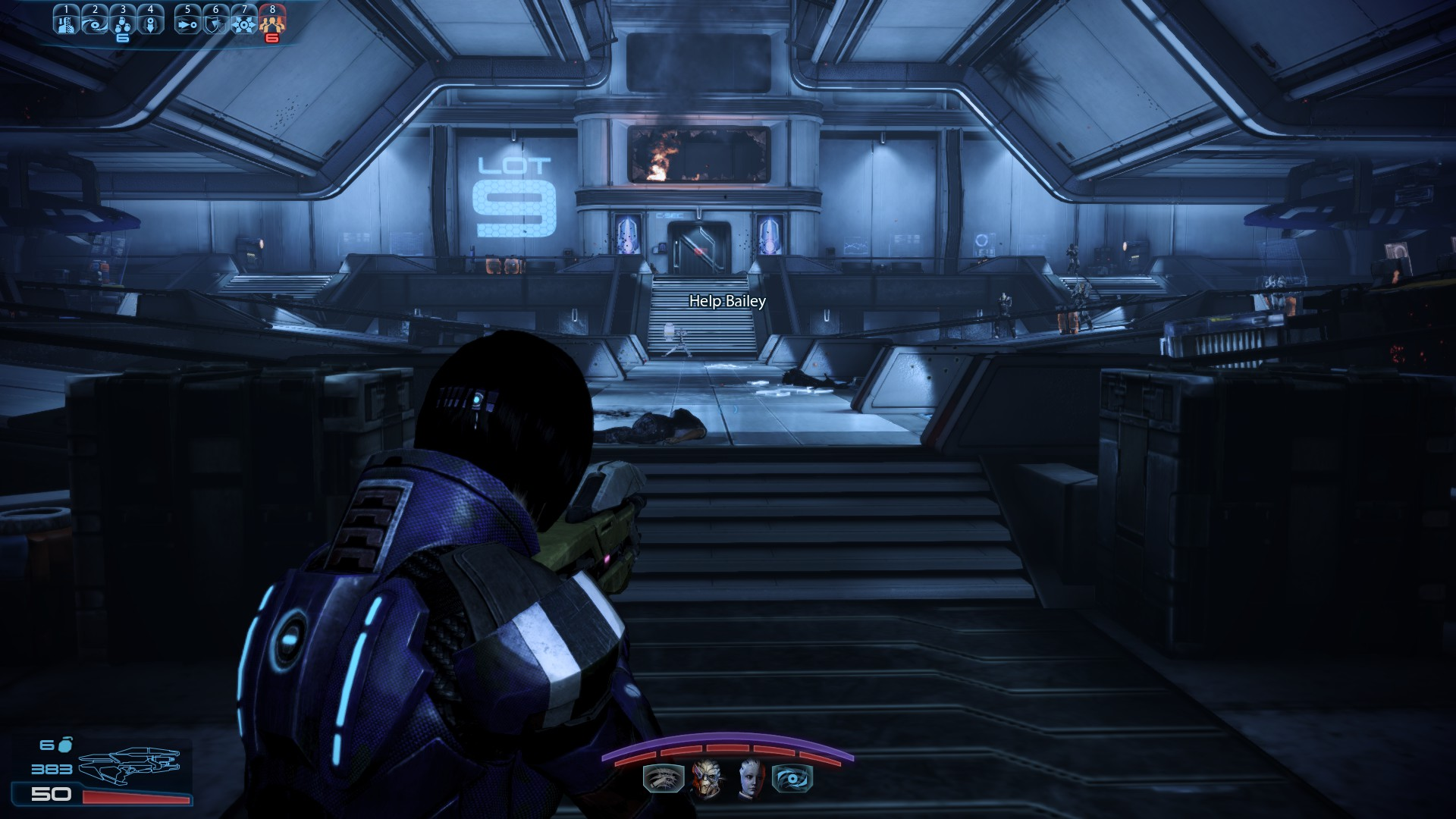 Mass Effect 3 Deserves To Be Remembered For More Than Its Final 15 Minutes  Usgamer-7204