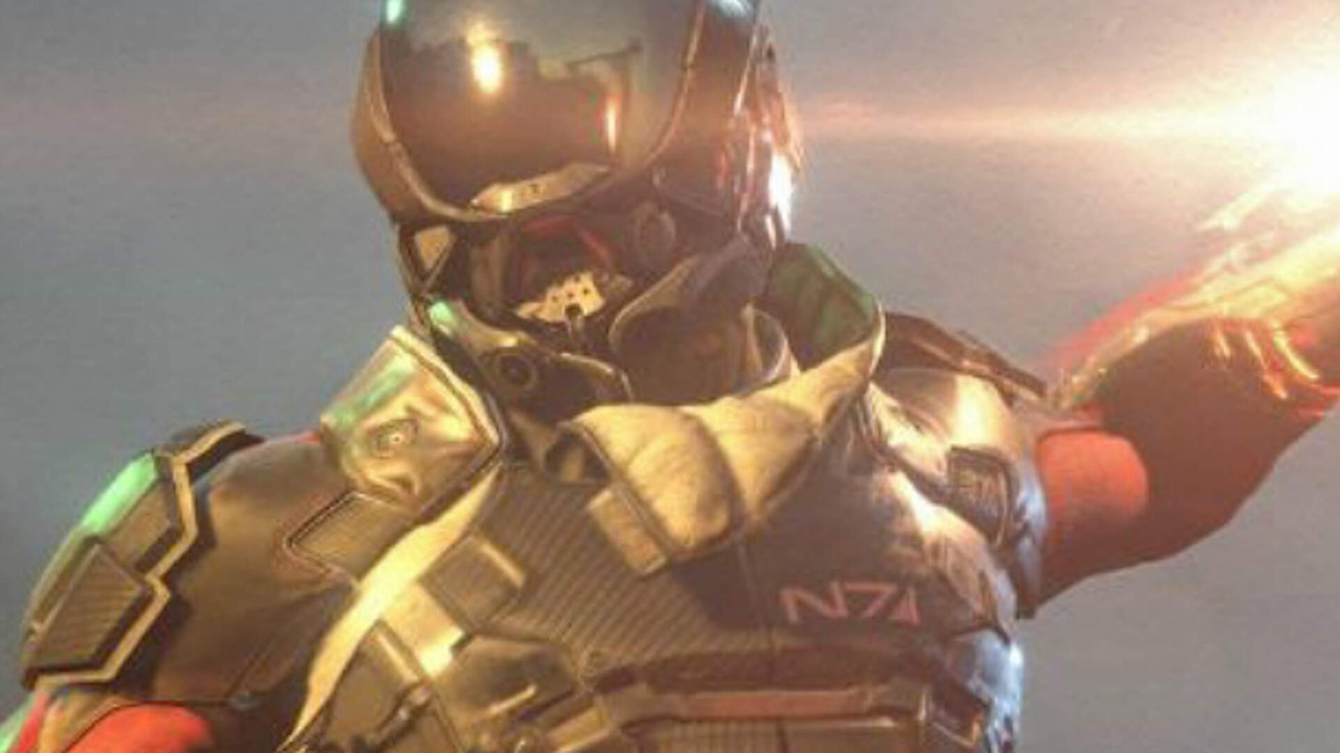 If Mass Effect Comes Back, It Has to be 'Fresh and Exciting'
