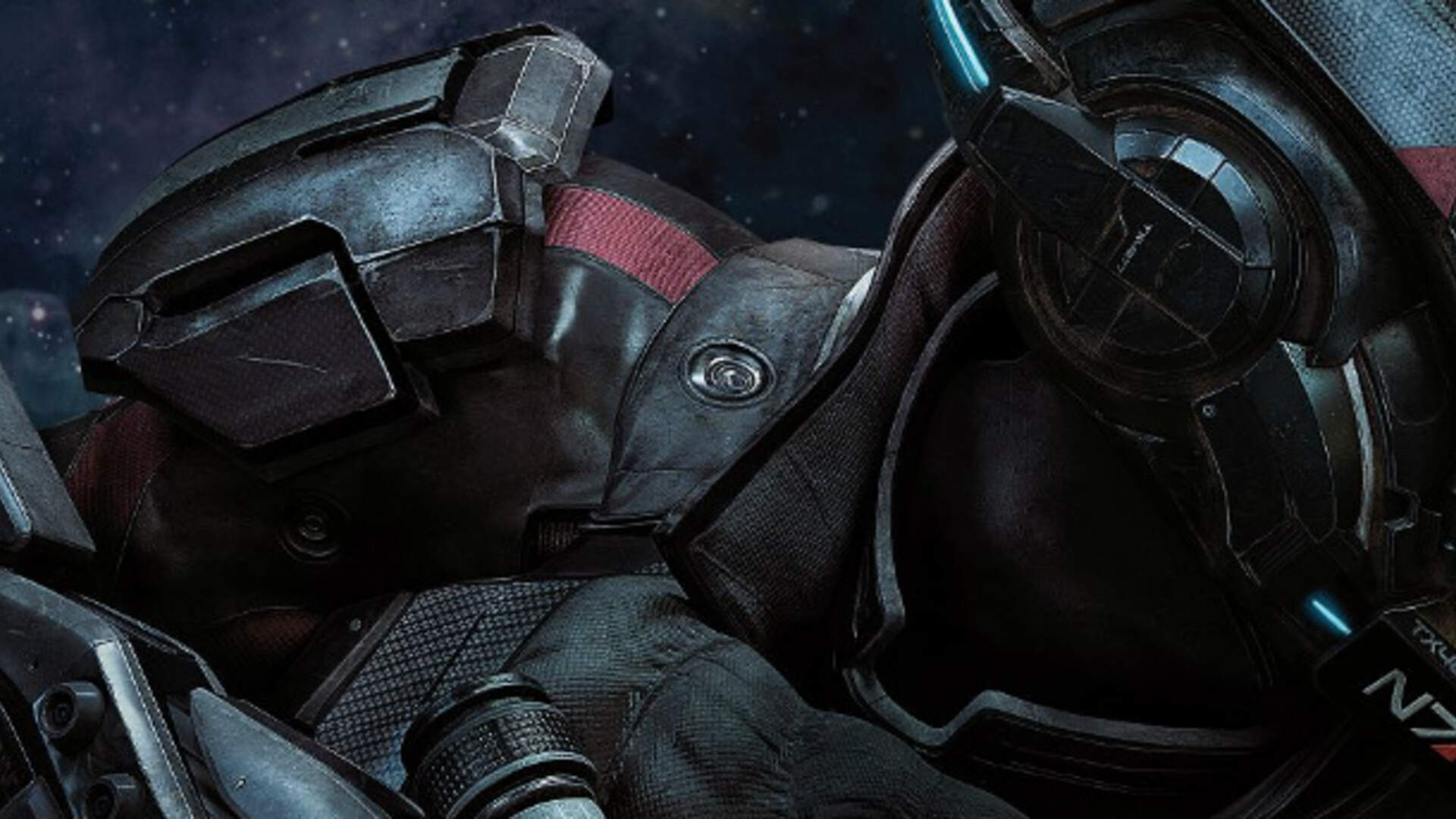 """Bioware Promises Mass Effect Isn't Dead: """"The Future is Bright"""""""