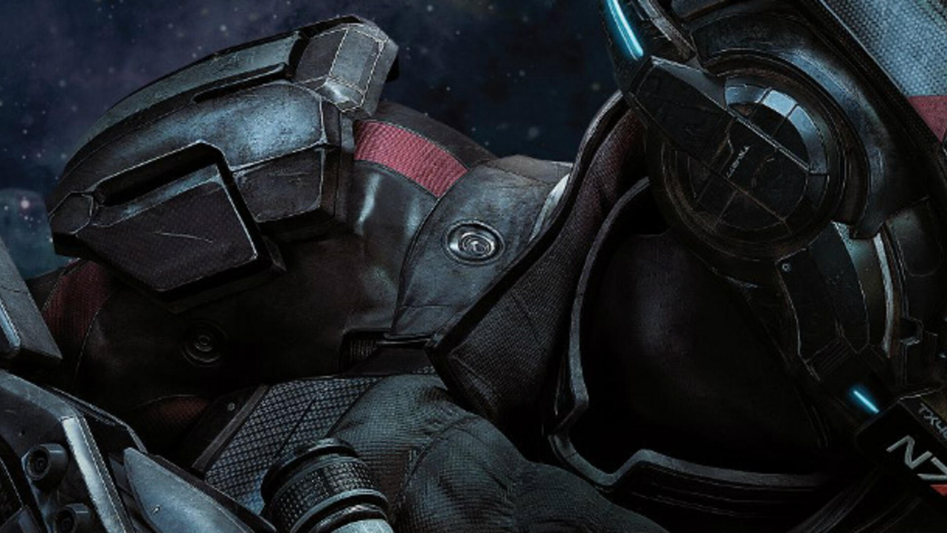 Bioware Not Planning Mass Effect Andromeda for Switch or Scorpio