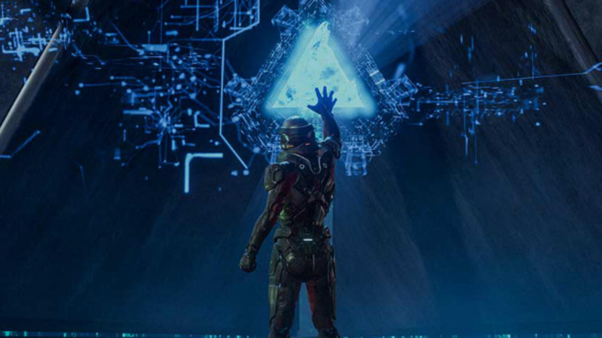 Mass Effect Andromeda PC Specs