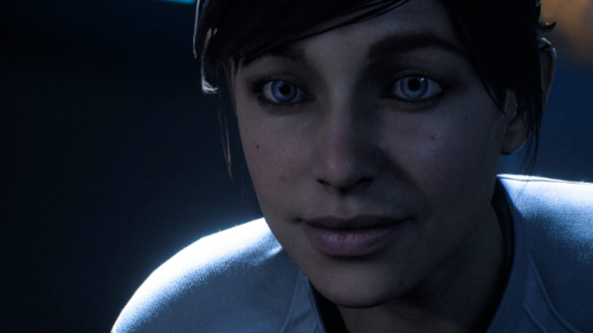 Bioware Fixes Mass Effect Andromeda's Dead Eyes In Latest Patch