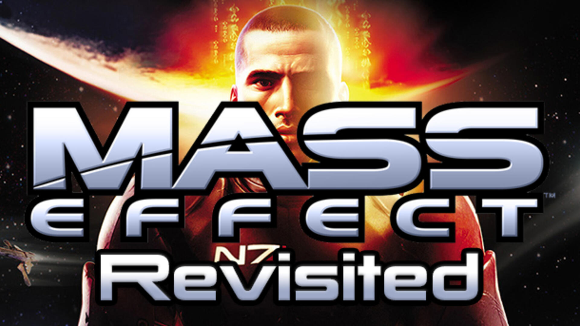 The First Mass Effect is a Great Game Not Just for its Time, But for All Time