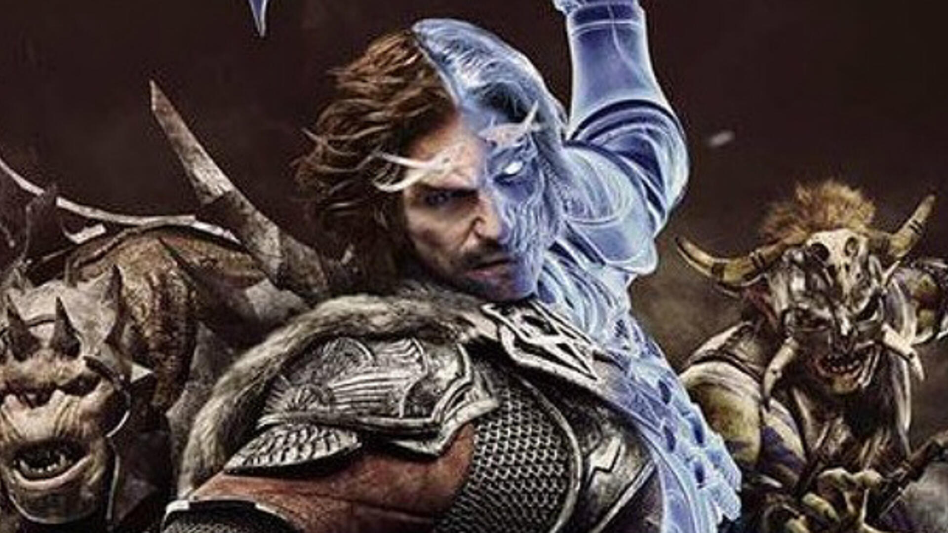 None of October's New Games Outsold Middle Earth: Shadow of War