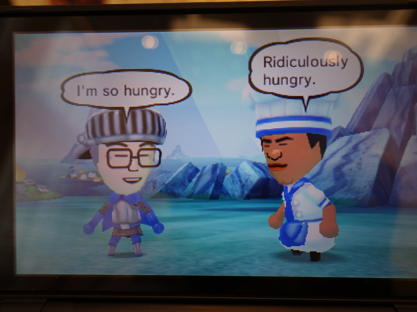 Miitopia Draws On The Best Parts Of Tomodachi Life And Mii Plaza