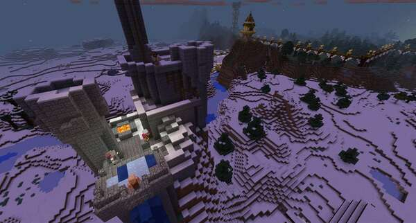 Minecraft Players Are Choosing The Xbox One Edition Over The