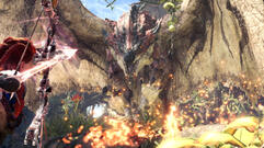 Monster Hunter World Winter Star Event - End Date, New Armor and Weapons, Returning Event Quests