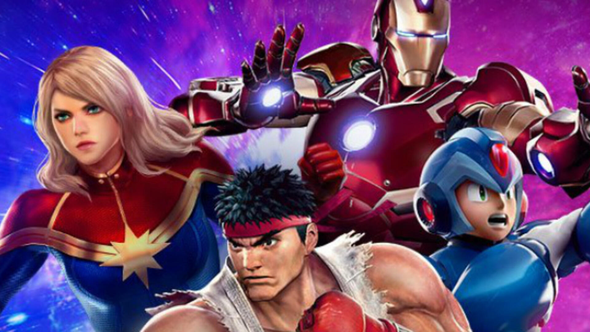 Marvel vs. Capcom: Infinite's Rumored Roster Is a Disappointing Mirror of MvC3