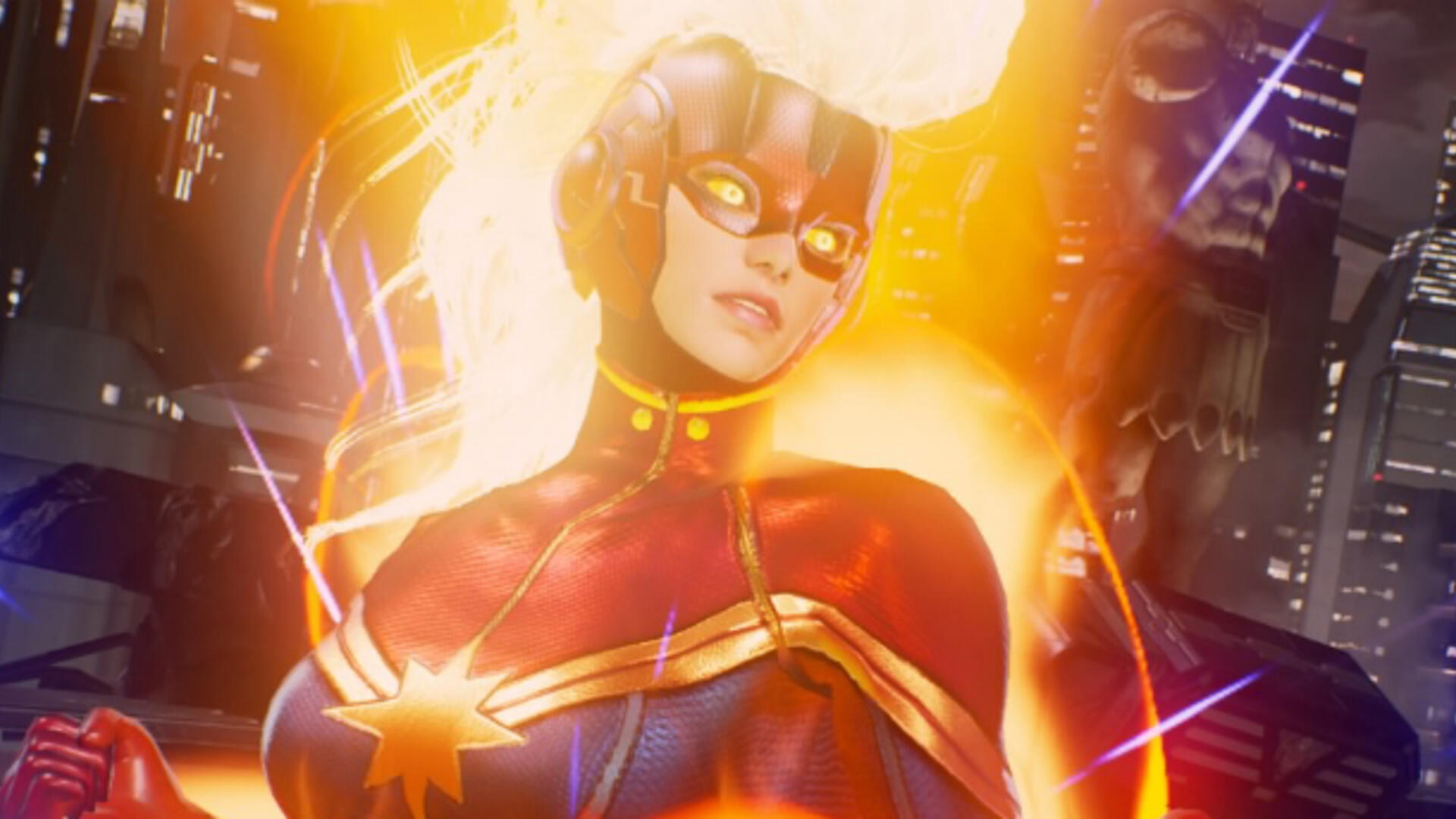 Marvel vs Capcom Infinite Review: A Finite Foundation For Something More
