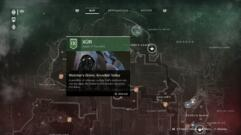 Xur is Back in Destiny 2, and he Can be Found on Nessus
