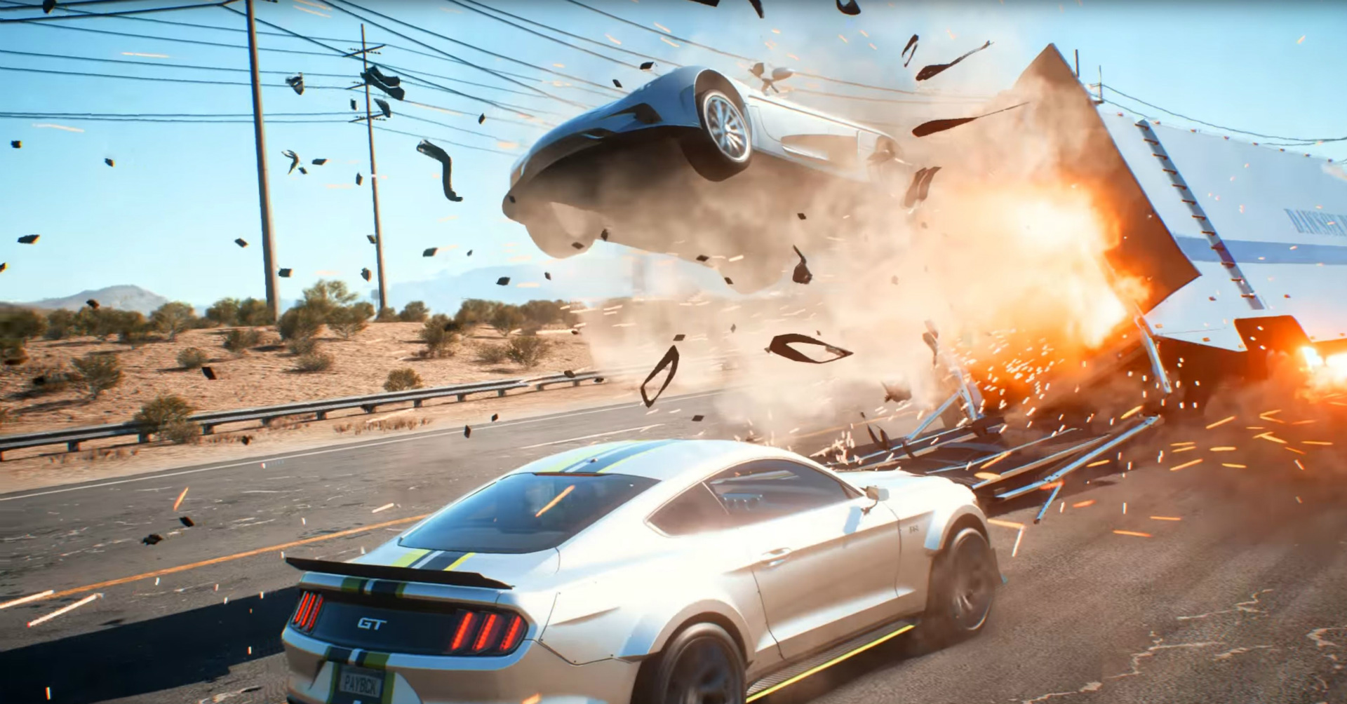 need for speed payback threads the needle between burnout and rivals usgamer. Black Bedroom Furniture Sets. Home Design Ideas