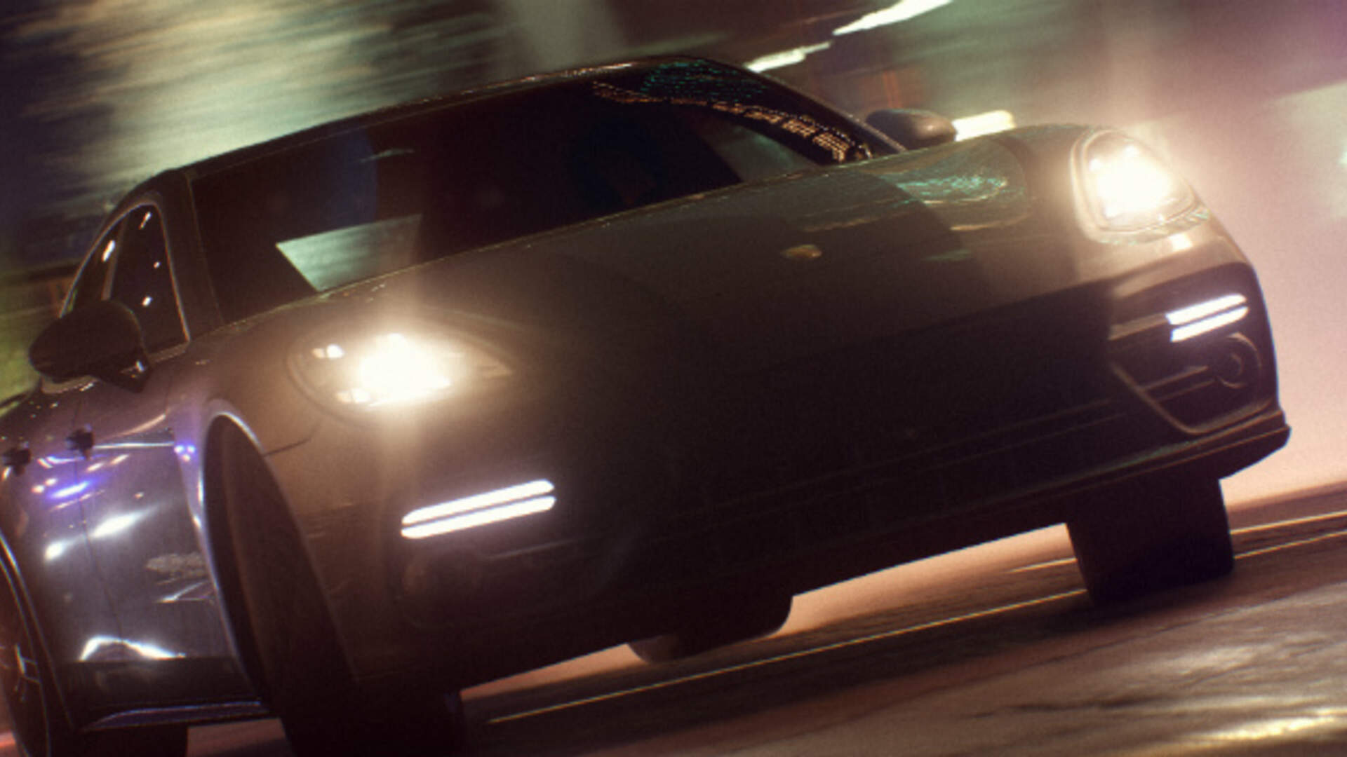Need for Speed: Payback Follows Fast and Furious Films, Becoming a Heist Racer