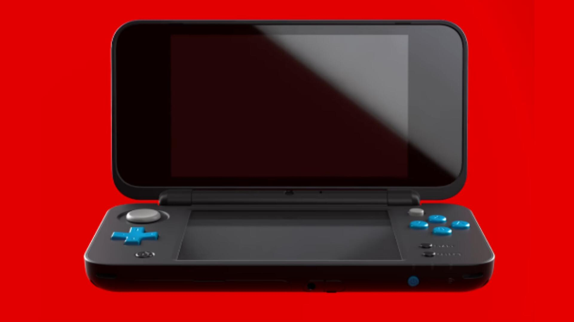 Nintendo New 2DS XL Review: The 3DS Model You Should Own